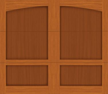 E0L0A - Single Door