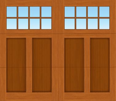 E108S - Single Door