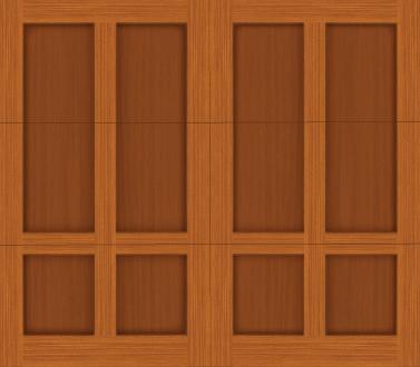 E1L0S - Single Door Single Arch