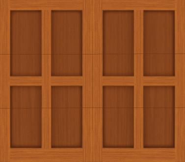 E1M0S - Single Door Single Arch