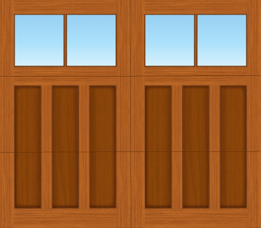 E202S - Single Door