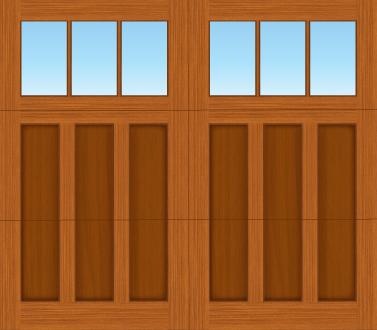 E203S - Single Door