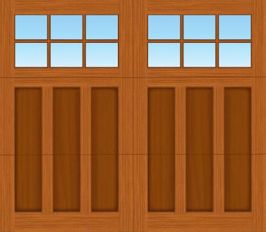 E206S - Single Door