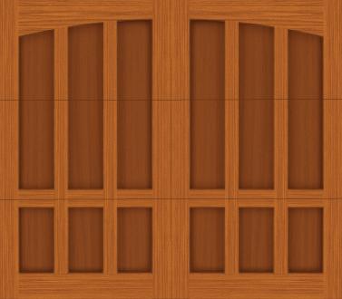 E2L0A - Single Door