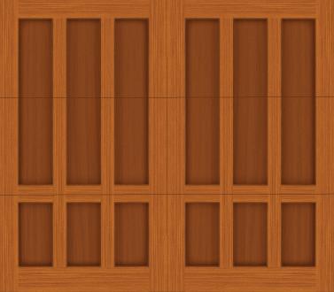 E2L0S - Single Door Single Arch