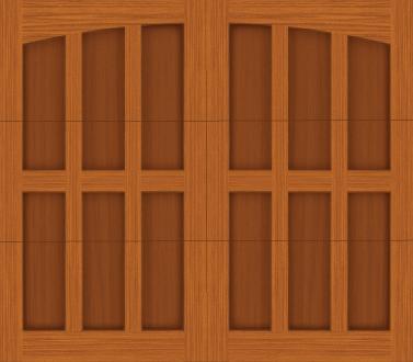 E2M0A - Single Door