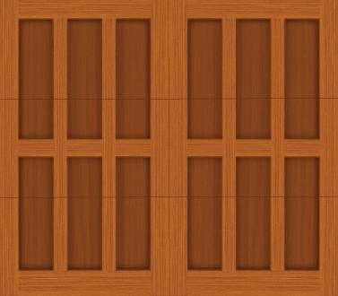 E2M0S - Single Door Single Arch