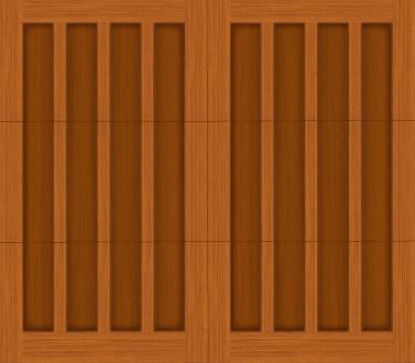 E300S - Single Door