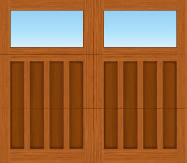 E301S - Single Door