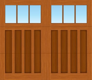 E303S - Single Door