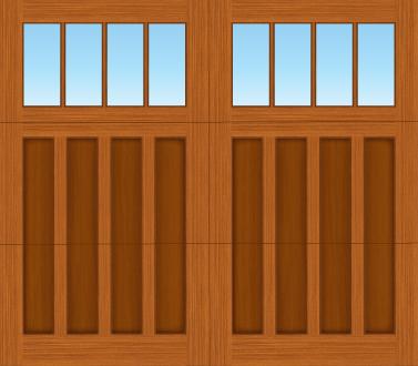 E304S - Single Door