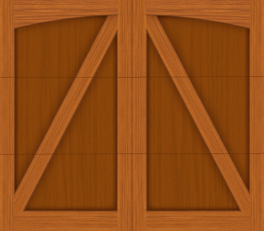 EA00A - Single Door Single Arch