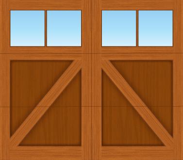 EA02S - Single Door