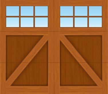 EA06S - Single Door