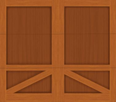 EAL0S - Single Door Single Arch