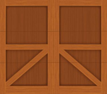 EAM0S - Single Door Single Arch