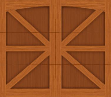 EKM0A - Single Door