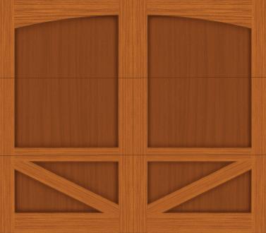 EVL0A - Single Door