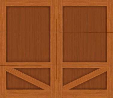 EVL0S - Single Door Single Arch