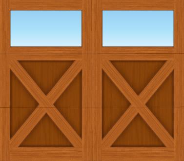 EX01S - Single Door