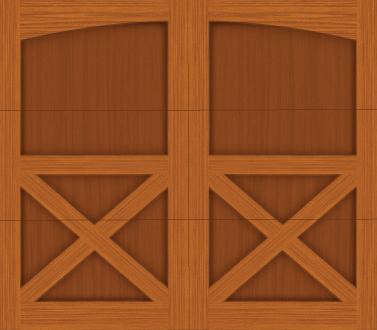 EXM0A - Single Door