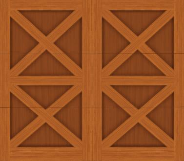 EXMXS - Single Door Single Arch