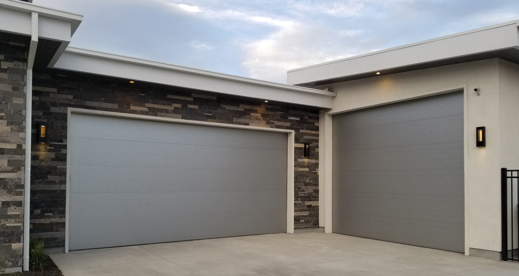Perfect Residential U0026 Commercial Garage Doors   Northwest Door