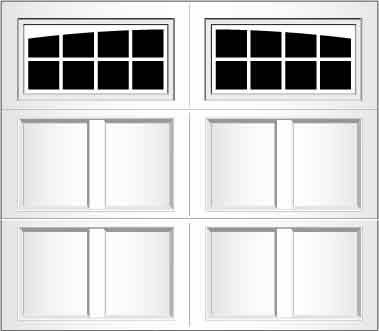 R108A - Single Door