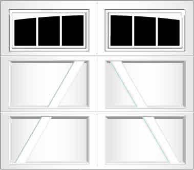 RA03A - Single Door