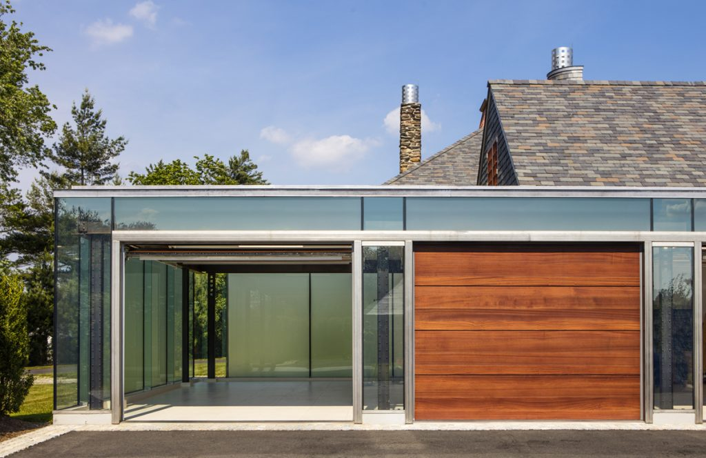 Project of the Month Winner – Ed's Garage Doors