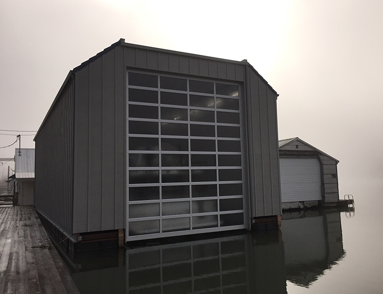Project of the Month Winner – Pacific Overhead Door