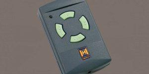 Mini 4 Button Transmitter