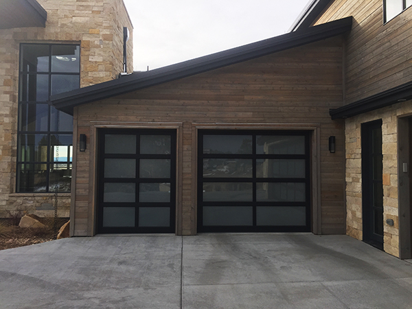 Ordinaire As Coloradou0027s Leading Company In Custom Garage Door Work, Scott Really  Enjoys The Variety Of Innovative, High End Projects They Work On To Keep  Things ...