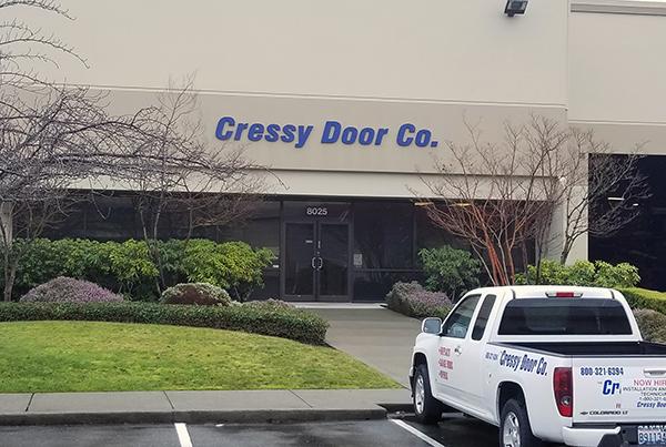 Northwest Door 2017 Dealer of the Year