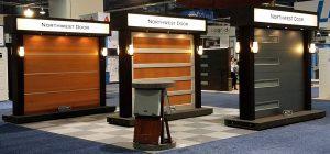 New Garage Doors Introduced at the International Door Association Expo