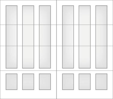 D2L0S - Single Door