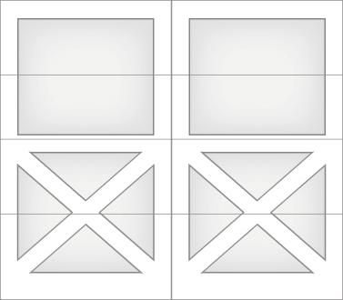 DXM0S - Single Door