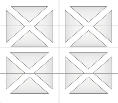 DXMXS - Single Door