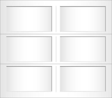 I000S - Single Door