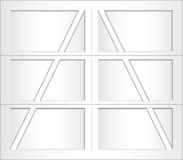IA00S - Single Door