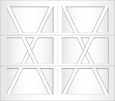 IX00S - Single Door