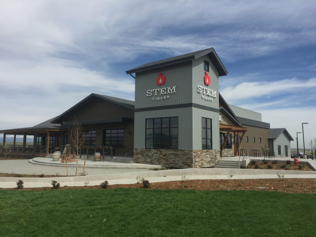 Project of the Month Winner – Griswold Construction and Overhead Door
