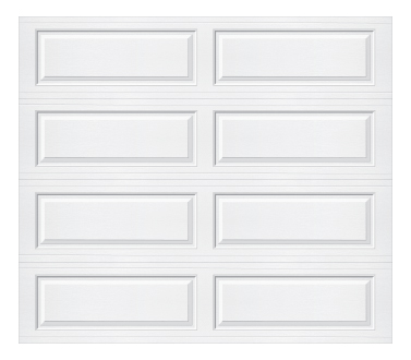 Model 228 TM Ranch - Plain - Single Door