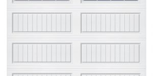 Therma Tech-Cottage Panel-Arched Stockbridge-S