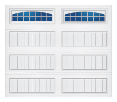 Model 10G Cottage - Cascade - Single Door