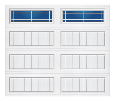 Model 10G Cottage - Prairie - Single Door