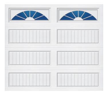Model 10G Cottage - Sherwood - Single Door