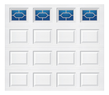 Model 218 Traditional - Diamond - Single Door