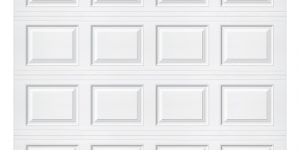 Therma Tech-Traditional Panel-Plain-S