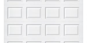 Therma Tech-Traditional Panel-Williamsburg-S